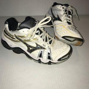 Mizuno Wave Tornado 7 Womens Volleyball Shoes